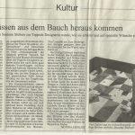 Bericht im Holzkirchner Merkur